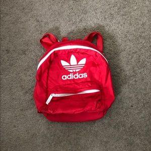 Vintage Adidas Backpack